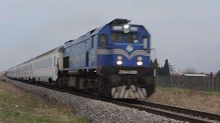 B 770 Zagreb-Varaždin