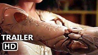 ALITA BATTLE ANGEL Official Trailer TEASER (2018) James Cameron, Robert Rodriguez Sci-Fi Movie HD