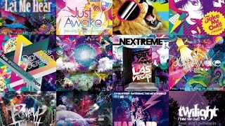 FALILV / Fear, and Loathing in Las Vegas Greatest Hits Mix 2015