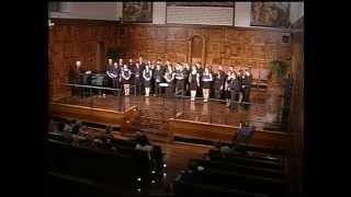 University of London Chamber Choir -