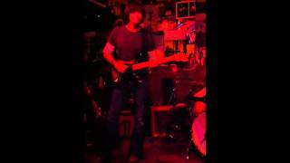 """Allen Hinds and Jeff Babko playing John Scofields """"So You Say"""" Part 1"""