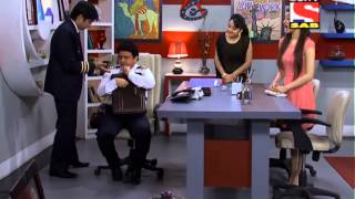 Jeannie aur Juju - Episode 203 - 15th August 2013