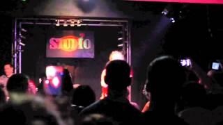 Taïro - O2 Studio - 14/04/12