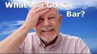 Pattaya, What is a Go Go Bar? Part 1. Thai Tastic Reveal.