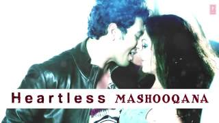 Heartless Mashooqana Remix Full Song (audio) | Adhyayan Suman, Ariana Ayam