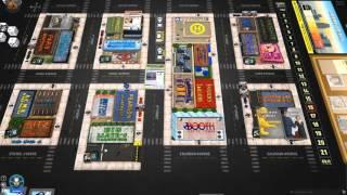 Boardgame Night - Police Precinct 2nd Edition