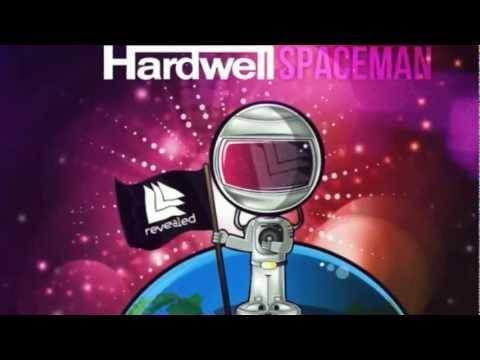 Hardwell Spaceman Original Mix