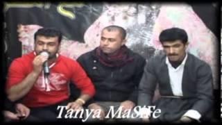 YouSif qashmar w bamandi awash hunarmande hawler shara sae dakan