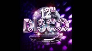 "12"" Disco Mix - The Ultimate Disco Mix"
