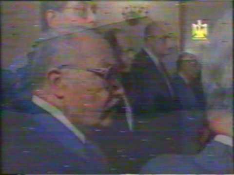 محاولة إغتيال الرئيس حسني مبارك 1995 في إثيوبيا