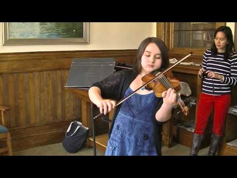 Haydn G major violin concerto mov 1 - 2014 04 05 Alison Shively (11)