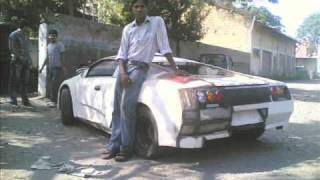 first indian sports car part-II video