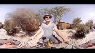 CAMPING LE SERIGNAN PLAGE - VIDEO 360°