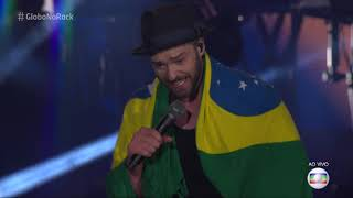 Mirrors - Justin Timberlake Rock in Rio 2017