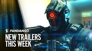 New Trailers This Week | Week 44 | Movieclips Trailers