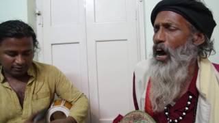 """Khamak & Dotara : """"Mukhe por re sadai la ilaha"""" - by Golam Fakir & Sandip Samaddar"""