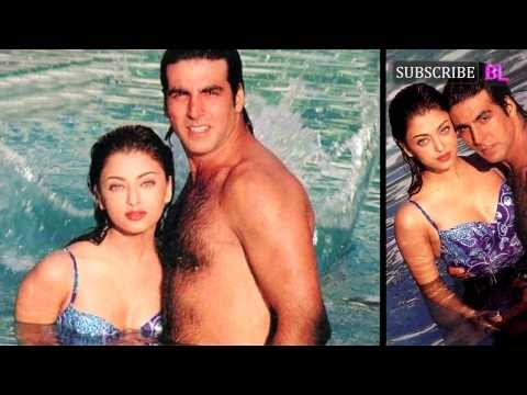 Xxx Mp4 Blast From The Past This Picture Of Akshay Kumar And Aishwarya Rai Oozes Hotness 3gp Sex