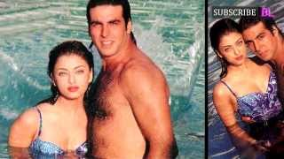 Blast from the past This picture of Akshay Kumar and Aishwarya Rai oozes hotness!