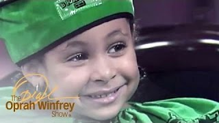 This Raven-Symoné Video Is the Cutest Thing You Will See All Day   The Oprah Winfrey Show   OWN