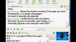 Andreea Banica feat. Smiley-Hooky song