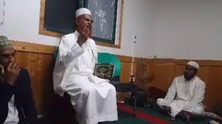 Dr Ahmadullah Trishali New Bangla Waz live  2017   শায়খ আহমাদুল্লাহ ত্রিশালী