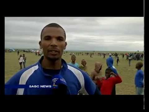 Rugby alive and well in the  Eastern Cape