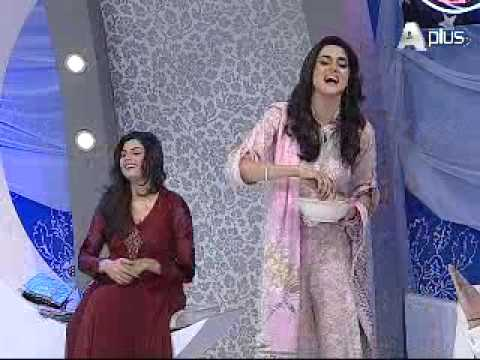 Xxx Mp4 Chandani Batein Epi 7 Part 7 10 Guest Sofia Mirza And Nadeem Abbas 3gp Sex