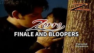 Zorro 2009: Finale and Bloopers