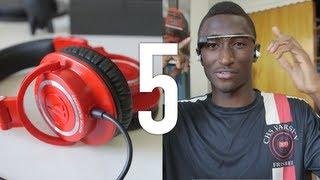 Top 5 Best Headphones Under $200!