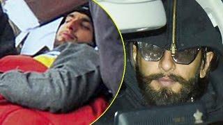 Ranveer Singh In PAIN, Undergoes SECRET Surgery