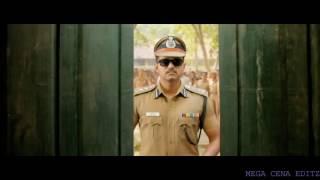 THERI DUBSTEP VIDEO  | Vijay | Atlee | GV Prakash Kumar