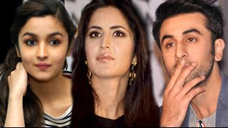 SHOCKING! Alia Bhatt RESPONSIBLE for Ranbir-Katrina BREAK UP!