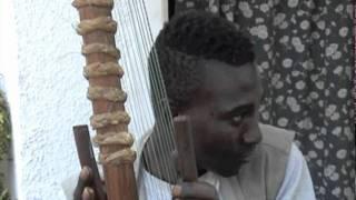 Cultural Tour - Gambia (Jali Buba Kuyateh)