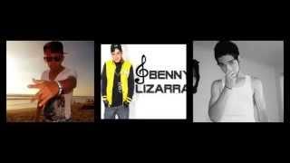 Sin Destino - ( Kloef RS - Miller RS - Benny Lizarraga ) Rap Romantico