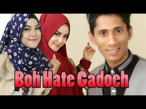 Lagu Aceh BERGEK BOH HATE Terbaru VERSI SENDU 2016 keren banget