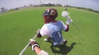 Josiah Greve - King of de Rock GoPro