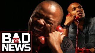 KevOnStage vs. Tony | Bad News