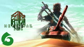 Metal Max Xeno Walkthrough Gameplay Part 6 - No Commentary (PS4 PRO)