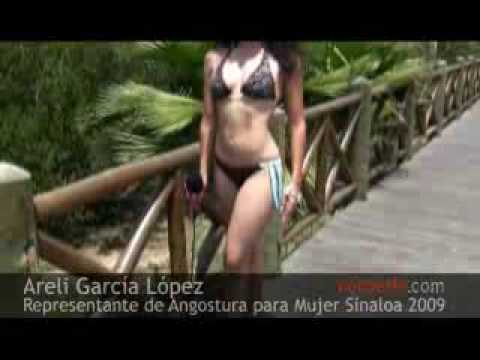 Angostura Areli García López