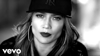 Jennifer Lopez - A.K.A. Album Teaser: Emotions