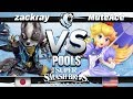 Download Video Download GW | zackray (Wolf/Wario) vs. MuteAce (Peach) - Ultimate Phase 2 Pools - FB2019 3GP MP4 FLV