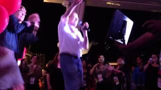 Edtech Karaoke  Iste 2012 Etk12 Play That Funky Music White Boy