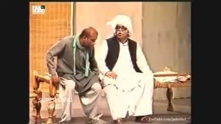 Punjabi Stage Drama - Deewanay Mastanay - Full Stage Drama - HD