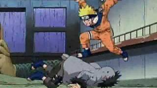 Naruto- One Step Closer