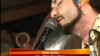 Mabel Matiz - Kara Sevda (Barış Manço cover - NTV Cumartesi)