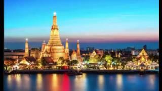 10 อันดับสถานที่ท่องเที่ยวในกรุงเทพ