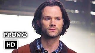 """Supernatural 14x11 Promo """"Damaged Goods"""" (HD) Season 14 Episode 11 Promo"""