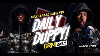 Scrufizzer x Maxsta - Daily Duppy S:04 EP:08 [GRM Daily]