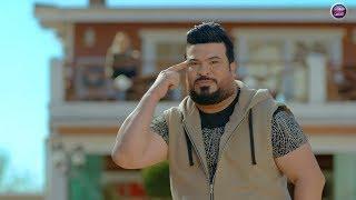 عبد الله البدر - راح اخذج ( فيديو كليب )|2017
