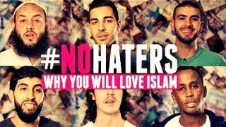 #Haters - Why You Will Love Islam ᴴᴰ ┇ Amazing Reminder ┇ The Daily Reminder ┇